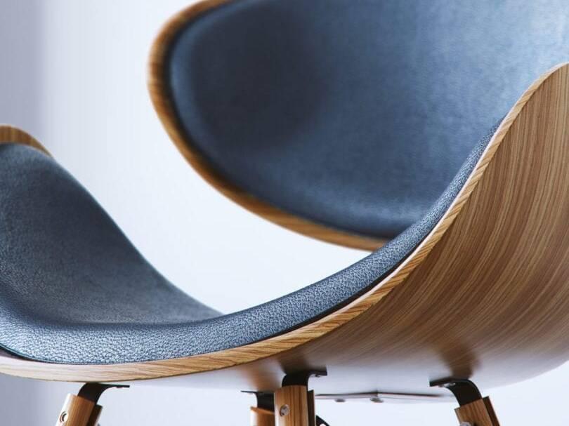 Corvus Madonna Chair 3D Model